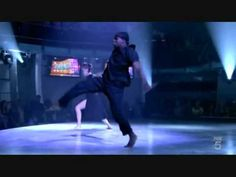 "My Favorite Katee & Joshua dance from Season 4 ""Hometown Glory""!!"