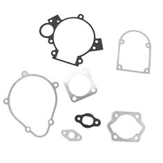 MagiDeal Gasket Kit Set Fit for Motorized Bicycle Push Bike Motor Engine Part Material: Metal Brand new and high quality Fits: Motorized Bicycle/Push Bike Engine Bicycle Engine, Bicycle Parts, Harley Davidson, Bike Motor, Push Bikes, Motor Engine, Motorized Bicycle, Engineering, Ebay