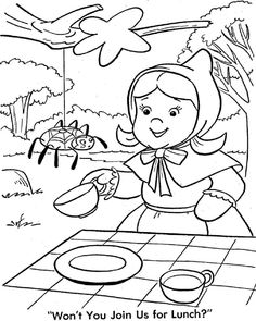 416 Best Children's Coloring Books ♡ images in 2018