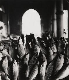 Gianni Berengo Gardin, Rialto, Venezia, 1960