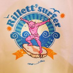 Rillett'surfer #surfer #lemans #rillettsurfer #carofromlemans