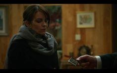 Apple iPhone 2g – Whiskey Tango Foxtrot (2016) Movie Scene