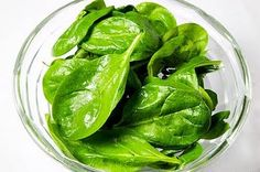 How to speed up weight loss with spinach