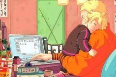 Think Like Naruto Uzumaki Is Like My Mind