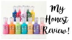 Honest Nuvo Crystal Drops Review | What Others Aren't Telling You!