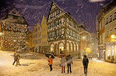 Winter-Wunder-Wetzlar