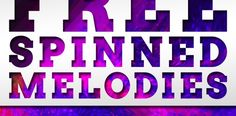 WA Production What About Free Spinned Melodies