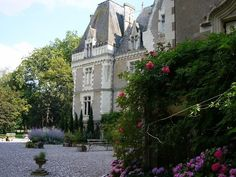 Chateau Allure du Lac 5 Enchanting European Castles You Can Rent for Your Next Vacation