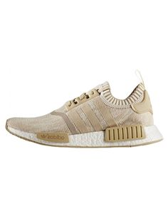 0507dec5c5c Cheap Adidas NMD R1 Primeknit Linen Khaki By1912 Cheap Adidas Nmd