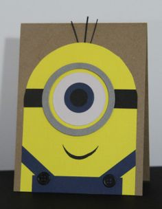 A Despicable Card... - Four Wise Guys