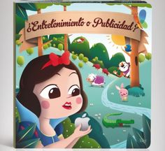 Branded Content ¿Entretenimiento o Publicidad? #kids #childrens