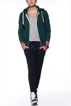 Jack & Jones - Erkek Tekstil - Eşofman Altı 12079851 sadece 69,95TL ile Trendyol da