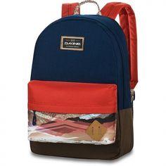 Купить рюкзак для города DAKINE 365 PACK 21L ALPENGLOW в интернет магазине Сквот с доставкой по России.