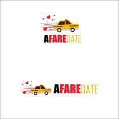 LOGO NEEDED FOR A TAXI BASED TV DATING SHOW. by THM Design