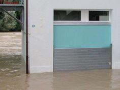 WP WASTO - der wirkungsvolle Hochwasserschutz aus Stahl: Startseite