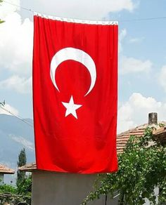 Ottoman Empire, Flag, Country, Beautiful, Art, Nice Asses, Art Background, Rural Area, Kunst