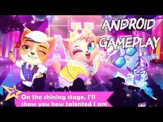 Talented Pets Show. Android Gameplay - YouTube