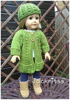 Ravelry: Jacknitss' 59 Coatigan Set