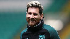 ► Nem companheiros de time conseguem parar Messi em treino - http://anoticiadodia.com/%e2%96%ba-nem-companheiros-de-time-conseguem-parar-messi-em-treino/