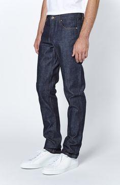 """Jeans """"Petit Standard"""" / A.P.C."""