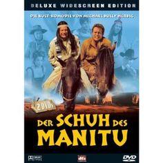 Der Schuh des Manitu (2 DVDs) [Deluxe Edition]: Amazon.de: Michael Bully Herbig, Christian Tramitz, Sky Du Mont, Rick Kavanian, Ralf Wengenmayr: Filme & TV