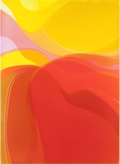 Peter Zimmermann, 'Orange,' 2013, Galeria Filomena Soares