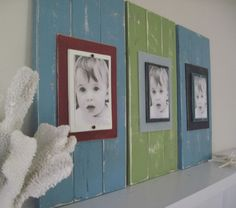 Can make with pallets