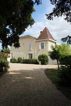 Propriété avec Chambres d'hôtes à vendre à Podensac en Gironde