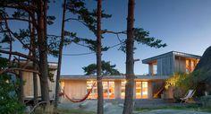 House Åkerudden by MNy Architects hos FRONTMEN.com