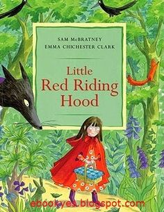 Free ebooks: Little Red Riding Hood (pdf+audiobook)