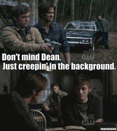 creeper dean