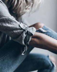 linen shirt | mikutas