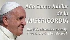 El Papa pide transmitir la Misericordia hoy