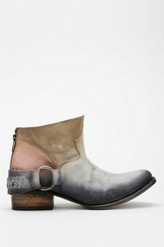 FREEBIRD By Steven Cali Fadeout Ankle Boot #urbanoutfitters
