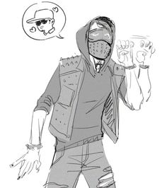 Wrench Watch Dogs 2, Watch Dogs 1, Dog Tumblr, Otp, Doll Parts, Dog Boarding, Dog Accessories, Dog Pictures, Iron Man