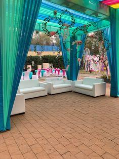 Gazebo Wedding Decorations, Diy Wedding Backdrop, Tent Decorations, Destination Wedding Decor, Desi Wedding Decor, Fall Wedding, Home Flower Decor, Outdoor Indian Wedding, Decoration Evenementielle