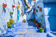 The Top 10 Things To See And Do In Chefchaouen, Morocco