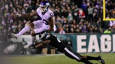 Fantasy football: first round draft questions (Le'Veon Bell or David Johnson, Odell Beckham or Julio Jones?)