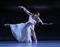 Review: Joffrey Ballet's 'Human Landscapes' Program Connects