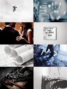 Tony And Pepper, Original Six, Pepper Potts, Sherlock, Iron Man 3, Aesthetic Images, Character Aesthetic, Picture Collection, Tony Stark