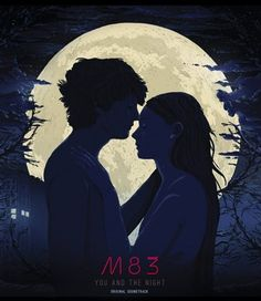 "M83 - ""Ali & Matthias"" 
