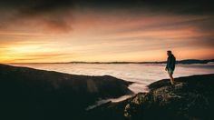 Nespat a makat... Proč ne :) #mountains #mountain #tatry #tatras #sunset #sunsetlovers #autumn #fall #slovakia #slovensko #early #morning #alone #explore #explorer #from #ostrava #ostravacity #by #janjasiok