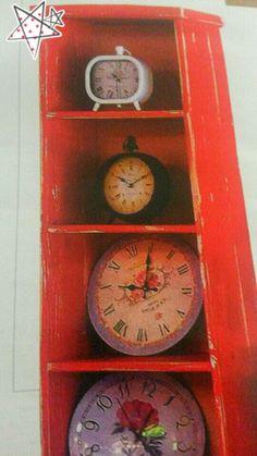 Relojes vintage!!