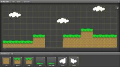 gameQuery's tile map editor - Introduction by Selim Arsever. This is  a small introduction to the tile map editor for gameQuery. You can find an online version of the editor at http://gamequeryjs.com/tools/tilemapeditor/.