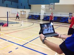 Integrating technology in PE | ICT For Educators
