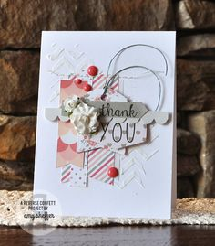 Pickled Paper Designs: Reverse Confetti March Release Blog Hop