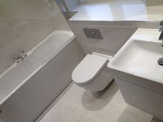 Image result for concealed toilet and sink
