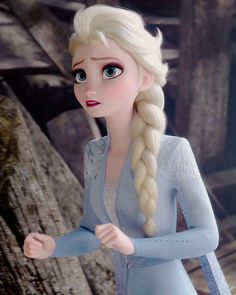 Princesa Disney Frozen, Disney Princess Frozen, Frozen And Tangled, Frozen Elsa And Anna, Disney Princesses, Princess Zelda, Disney Characters, Fictional Characters, Frozen Drawings
