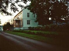 Tjøtta gård, Parkveien 7, 8860 Tjøtta, Norway Country Roads, Pictures