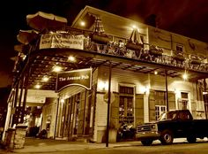 Where the locals eat and drink in New Orleans